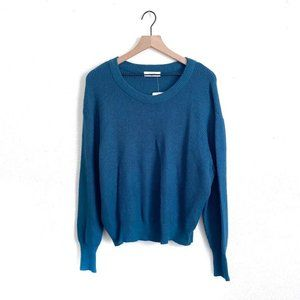 Elodie Perfect Pullover Crew Neck Sweater